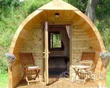 glamping north devon